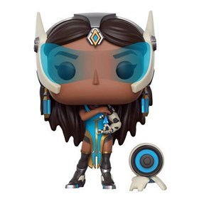 Funko Pop Symmetra #181 - Overwatch - Games