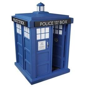 "Funko Pop Tardis Oversized 6"" #227 - Doctor Who"