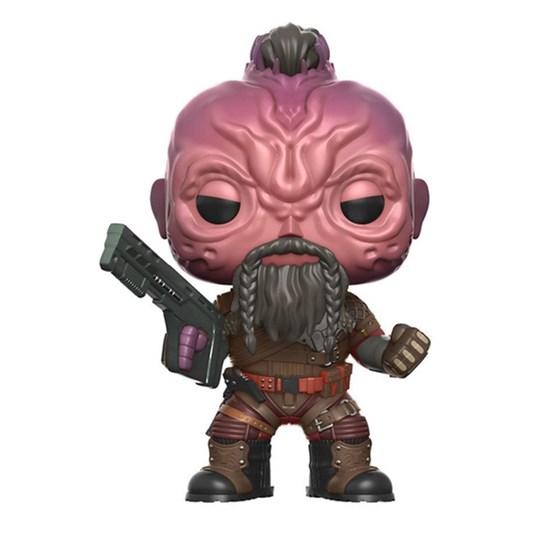 Funko Pop Taserface #206 - Guardiões Da Galáxia 2 - Marvel