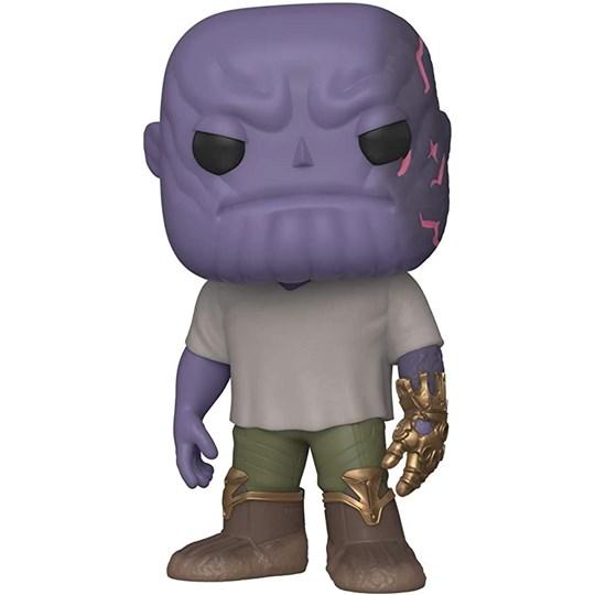Funko Pop Thanos in the Garden #579 - Avengers Endgame - Vingadores Ultimato - Marvel