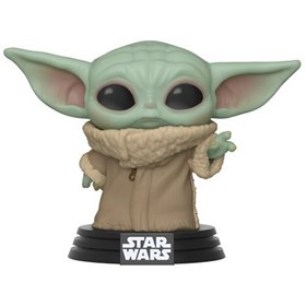 Funko Pop The Child Baby Yoda #368 - The Mandalorian - Star Wars