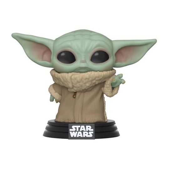 Funko Pop The Child Baby Yoda #368 - The Mandalorian - Star Wars