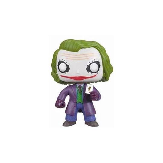 Funko Pop The Joker #36 - Coringa Heath Ledger