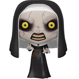 Funko Pop The Nun Demonic #776 - The Nun - A Freira