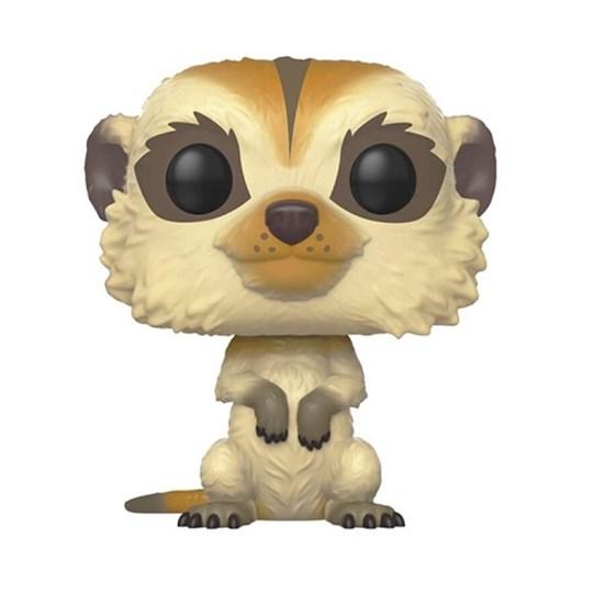 Funko Pop Timon #549 - O Rei Leão - Lion King - Disney