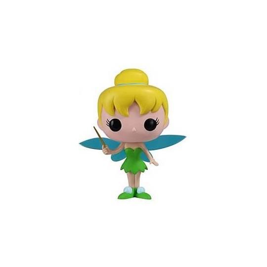 Funko Pop Tinker Bell #10 - Sininho - Disney
