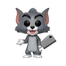Funko Pop Tom #404 - Tom & Jerry