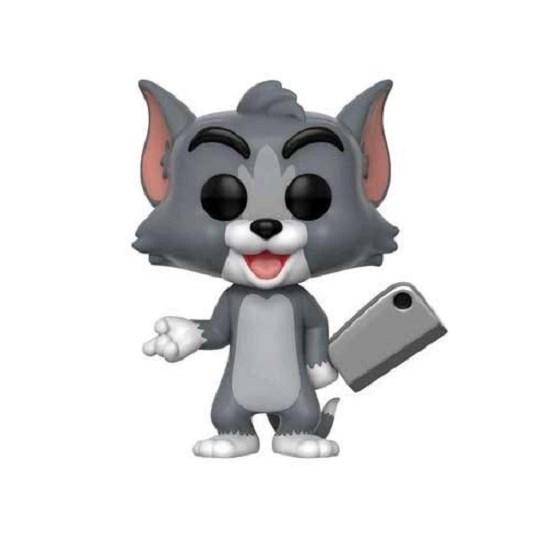 Funko Pop Tom #404 - Tom & Jerry