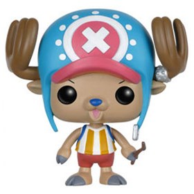 Funko Pop Tony Tony Chopper #99 - One Piece