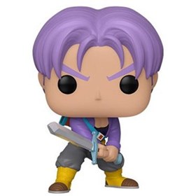 Funko Pop Trunks #702 - Dragon Ball Z