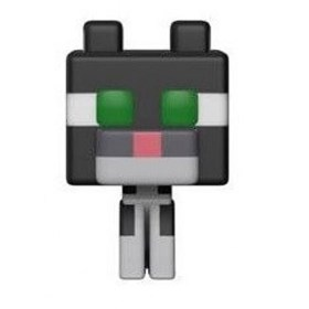 Funko Pop Tuxedo Cat Chase Edition #332 - Minecraft