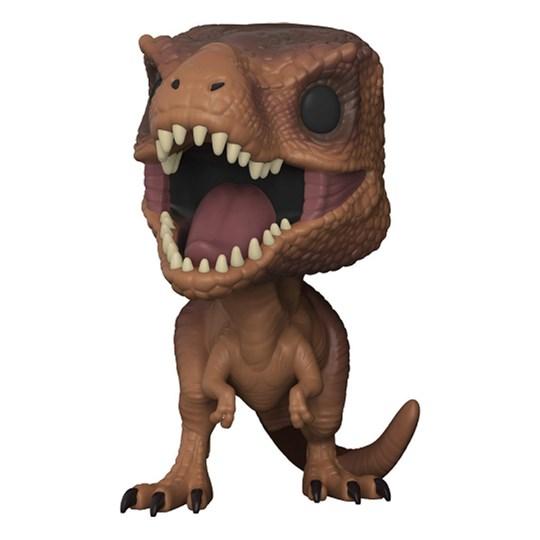 Funko Pop Tyrannosaurus Rex #548 - T-Rex - Jurassic Park