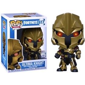 Funko Pop Ultima Knight #617 - Fortnite