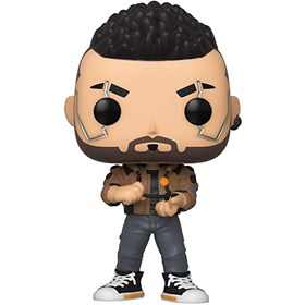 Funko Pop V-Male #588 - Cyberpunk 2077