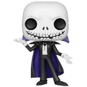 Funko Pop Vampire Jack #598 - Nightmare Before Christmas - O Estranho Mundo de Jack - Disney