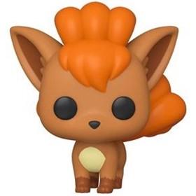 Funko Pop Vulpix #580 - Pokemon