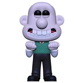 Funko Pop Wallace #775 - Wallace & Gromit