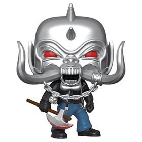 Funko Pop Warpig #163 - Pop Rocks! Motörhead