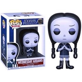 Funko Pop Wednesday Wandinha #803 - Addams Family - Família Addams