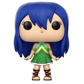 Funko Pop Wendy Marvell #283 - Fairy Tail