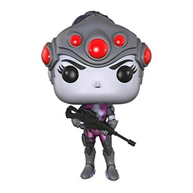 Funko Pop Widowmaker #94 - Overwatch - Games