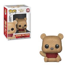 Funko Pop Winnie The Pooh #438 - O Ursinho Puff - Disney