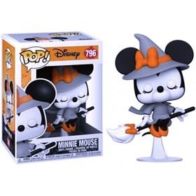 Funko Pop Witchy Minnie Mouse #796 - Disney