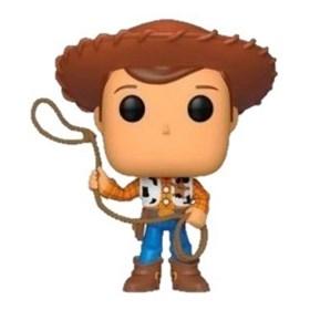 Funko Pop Woody #522 - Sheriff Woody - Toy Story 4 - Disney