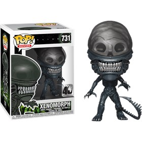 Funko Pop Xenomorph 40th Anniversary #731 - Alien