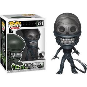Funko Pop Xenomorph 40th Anniversary #731 - Alien