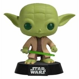 Funko Pop Yoda #02 - Star Wars