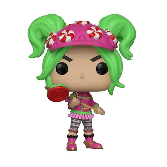 Funko Pop Zoey #458 -  Fortnite - Games