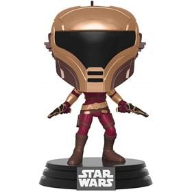 Funko Pop Zorii Bliss #311 - The Rise of Skywalker - A Ascenção Skywalker - Star Wars