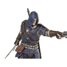 Geralt Grandmaster Feline Figure - The Witcher 3: Wild Hunt - Dark Horse
