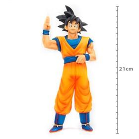 Goku Ekiden Outward Dragon Ball Z Banpresto
