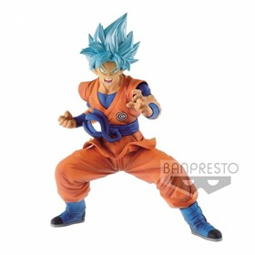 Goku God Transcendence SSGSS Super Dragon Ball Heroes Banpresto