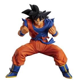 Goku Kaioken FES!! Dragon Ball Super Banpresto