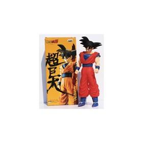 Goku Super Big Size Sofubi PVC 36 cm Dragon Ball Z Banpresto