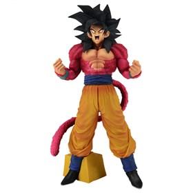 Goku Super Saiyajin 4 Super Master Stars Piece The Brush Dragon Ball GT Banpresto