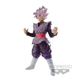 Goku Super Saiyajin Rose Blood of Saiyans Dragon Ball Super Banpresto