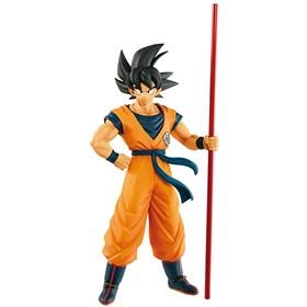 Goku The 20th Limited Dragon Ball Banpresto