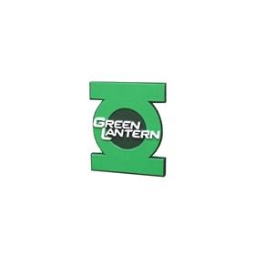 Green Lantern Lanterna Verde imã de geladeira NECA
