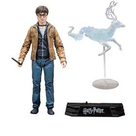 Harry Potter As Relíquias da Morte Mcfarlane Toys