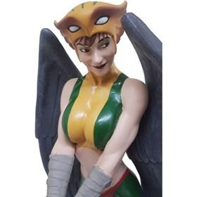 Hawkgirl Mulher-Gavião DC Cover Girls DC Direct