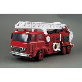 Hellfire MTRM-03 Inferno Transformers Masterpiece MakeToys