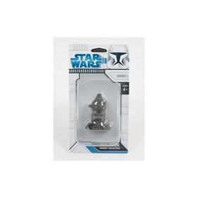 IG-88 Real Mask Collection Star Wars imã de geladeira Artbox
