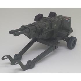 Lança-Raios Laser sem caixa Comandos em Ação Gi Joe Estrela