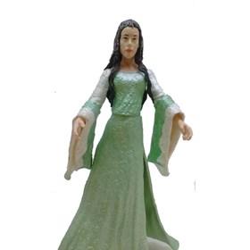 Loose Arwen Coronation O Senhor dos Anéis O Retorno do Rei Toy Biz