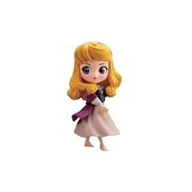 Loose Aurora Qposket Normal Color Disney Banpresto