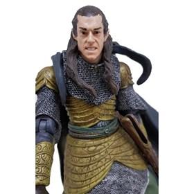 Loose Elrond O Senhor dos Anéis Toy Biz